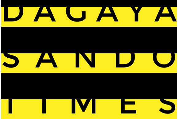 DAGAYASANDO TIMES